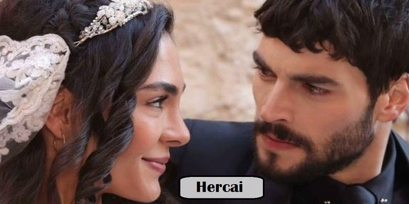 Hercai - Brand New latest Turkish TV series