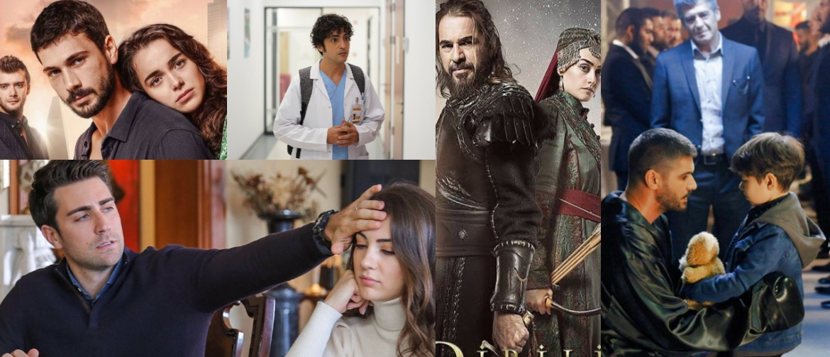 Best Romantic Comedies 2020.17 Latest Turkish Tv Series You Must Watch In 2020