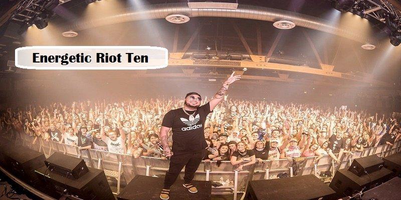 Riot Ten Concert