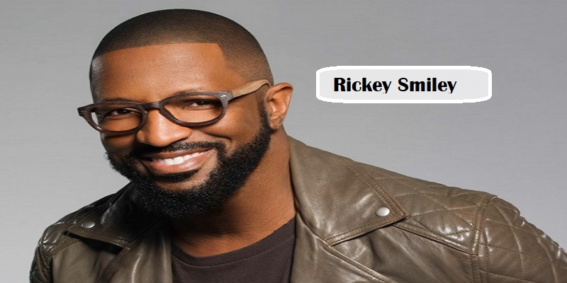 rickey smiley concert in alabama
