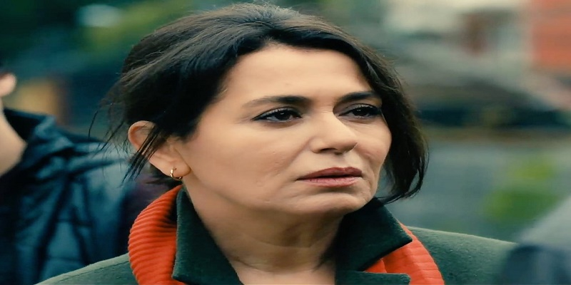 Nazan Kesal - Turkish Drama