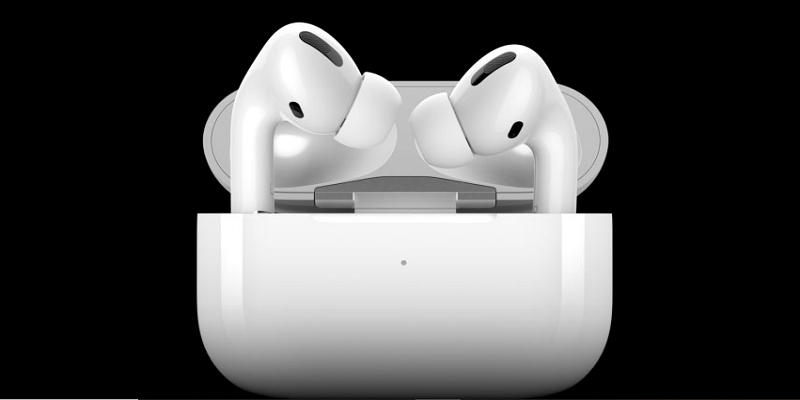 AirPods Pro - best wireless earbuds for android