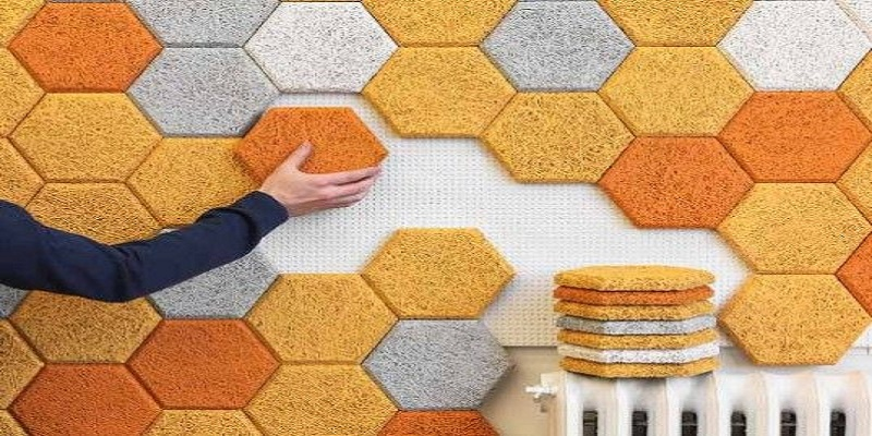 cheap soundproofing panels
