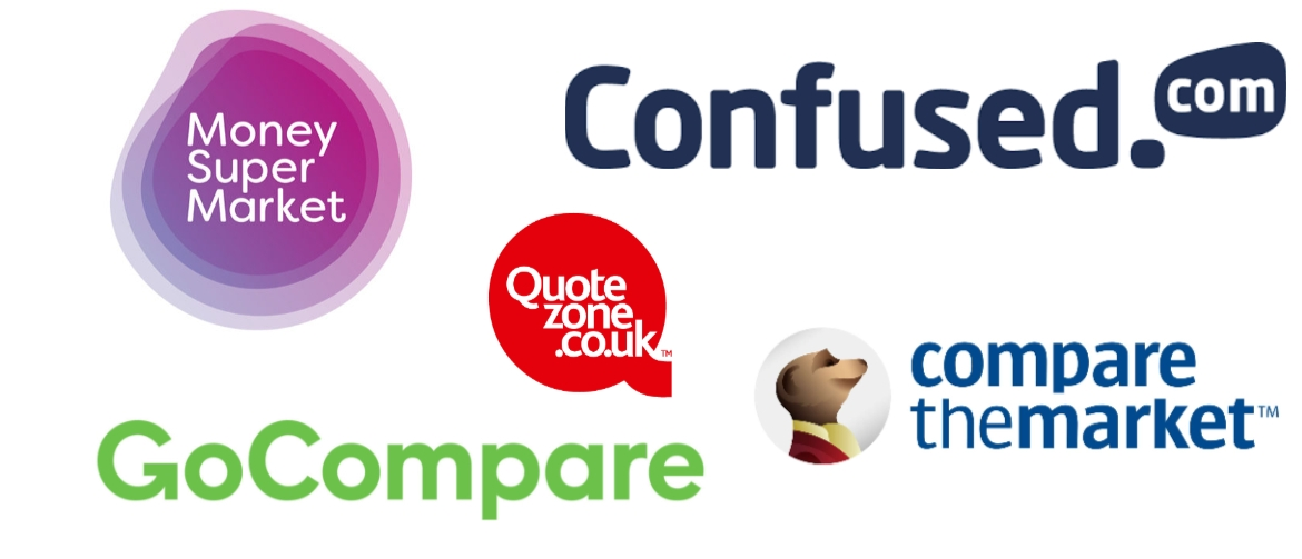 Insurance Comparison Sites UK