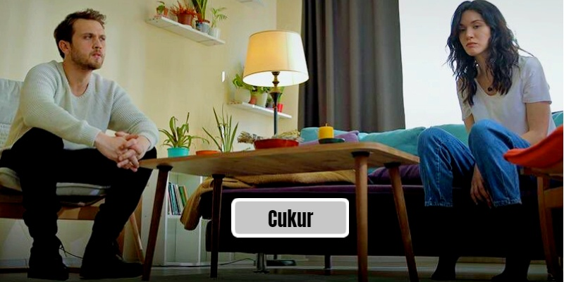Cukur Turkish Series