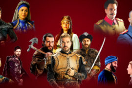 Historical Turkish Series
