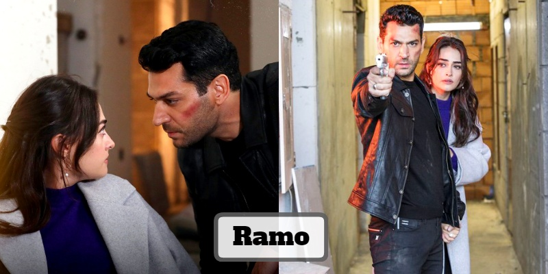 Ramo Turkish Series