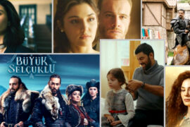 Watch Turkish TV Series With English Subtitles