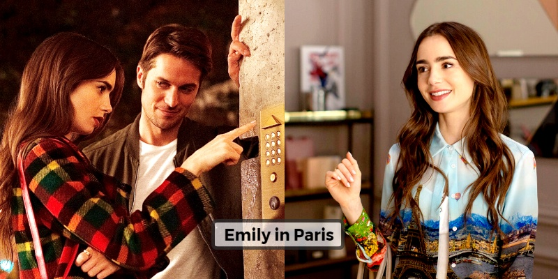 Emily in Paris - French Series