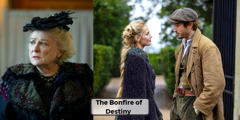 The Bonfire of Destiny - French Series
