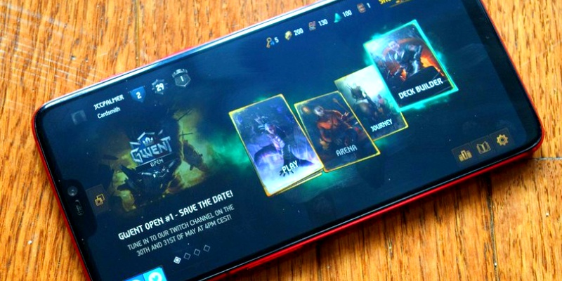 Card Games Apps