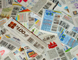 What Are Online Coupons